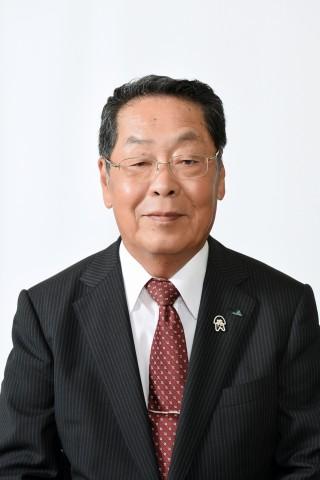 会長 鈴木勝